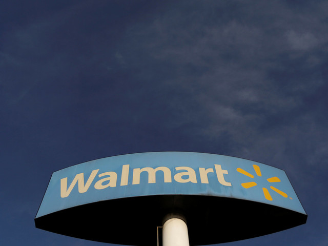 Walmart Touts Itself As An Environmental Leader. Its Workers Say Otherwise.