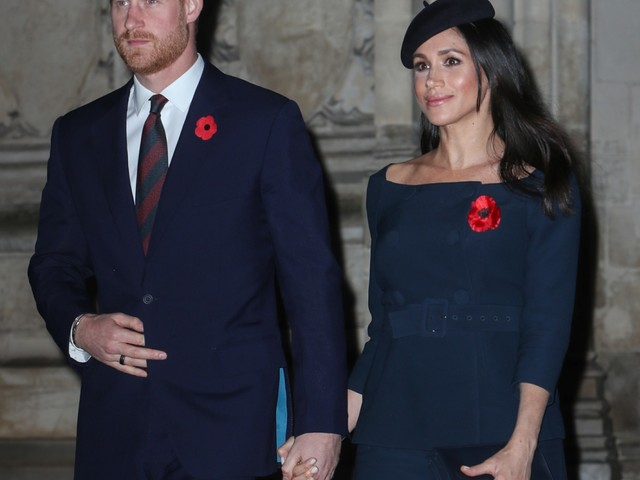 The Sussexes' renovation of Frogmore Cottage cost taxpayers $3 million