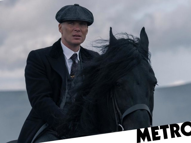Peaky Blinders season 6 has 'supernatural' twist but could be pushed back to 2022