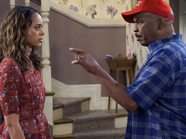 'The Carmichael Show' Will Air Uncensored N-Word, Its Creator Says