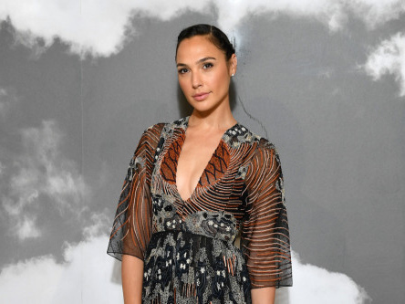 Gal Gadot: My career was 'threatened' by Joss Whedon