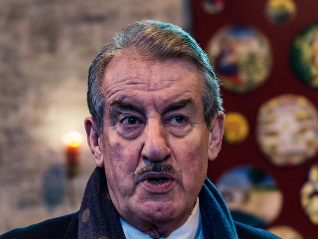 John Challis death: Only Fools and Horses star dies, aged 79