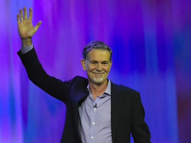MORGAN STANLEY: Netflix's international growth will protect it from the competition (NFLX)