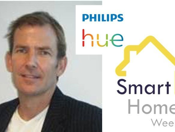 Smart Home Week 2019 – Interview #5 Simon Collinson from Philips Hue
