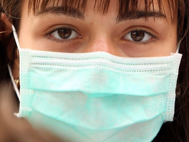 CDC: Everyone should mask up indoors - whether they're fully vaccinated or not - as the Delta variant sweeps the US
