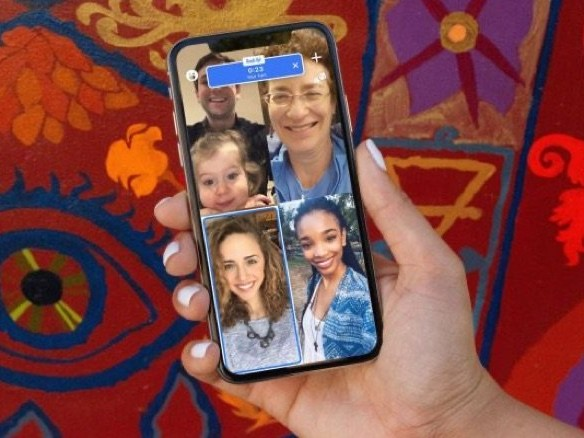 Houseparty offering $1,000 bounty over hacking claims