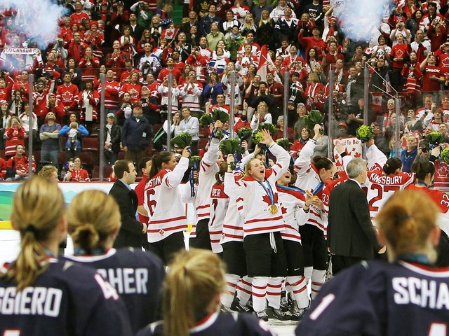 The 6 all-time best hockey rivalries