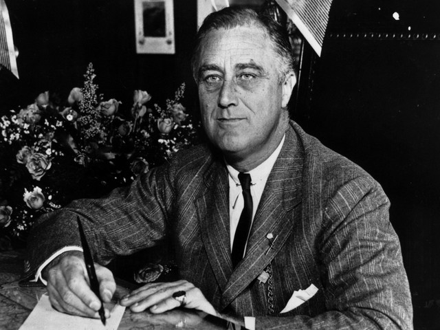 Reaction: how Boris Johnson's 'new deal' compares to FDR's