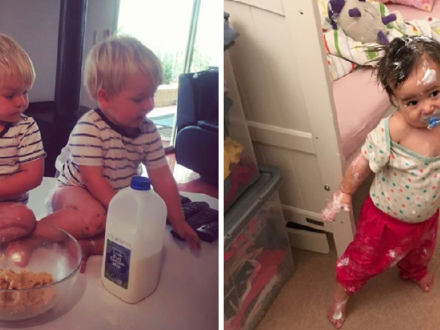 15 Mum Fails Proving Every Parent Has Bad Days (And There's Nothing Wrong With That)