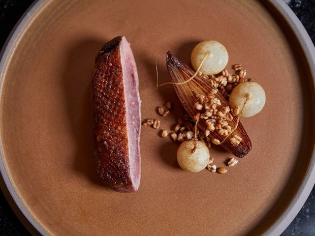 Snapshots Of Britain On A Plate, At GBR