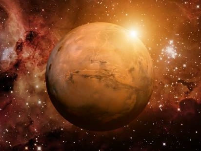 Mars In Taurus: Love Horoscope For January 6, 2021-March 3, 2021