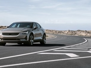 Full disclosure: Polestar unveils lifecycle CO2 impact of its electric cars