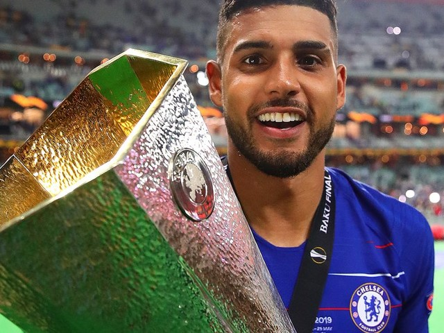 Emerson rubbishes exit rumors, praises Lampard, Chelsea's handling of COVID-19 crisis