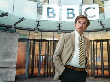 Watch: 'Like an advert for the IRA' - Alan Partridge stunned at rebel songs rendition on This Time