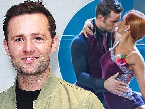 McFly EXCLUSIVE: Harry Judd admits backstage hook-ups have overshadowed Strictly Come Dancing