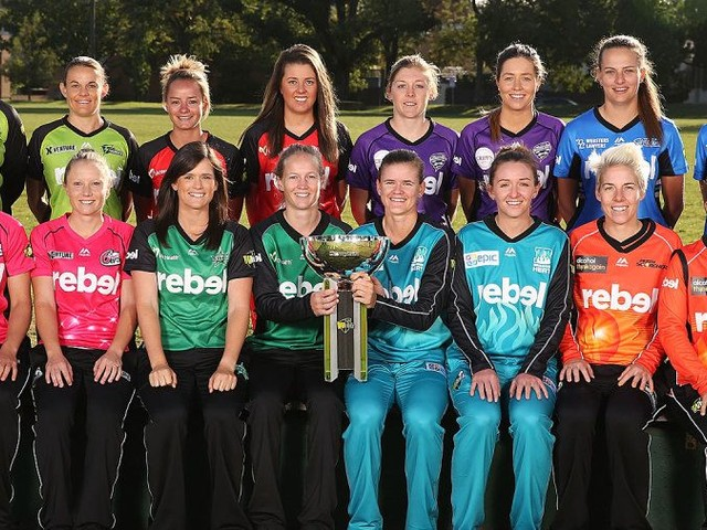 Standalone WBBL final to lead into day-night Test