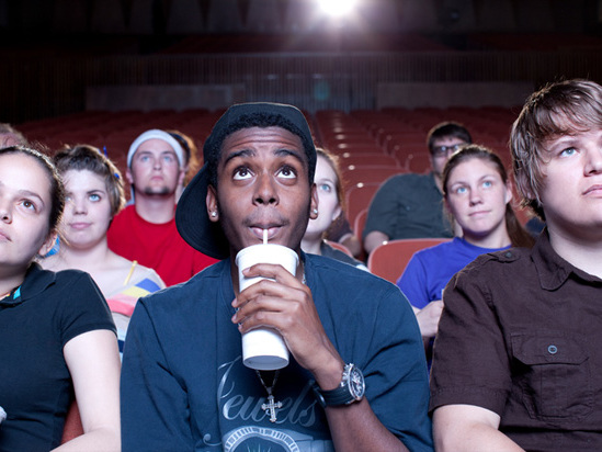 How Movie Theaters Will Need to Adapt When the Lights Come Back On