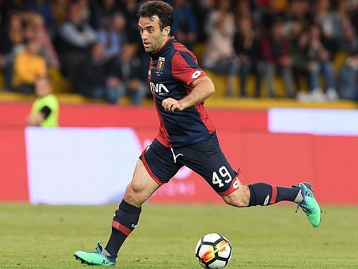 Ex-Italy forward Giuseppe Rossi facing one-year ban after failing drugs test