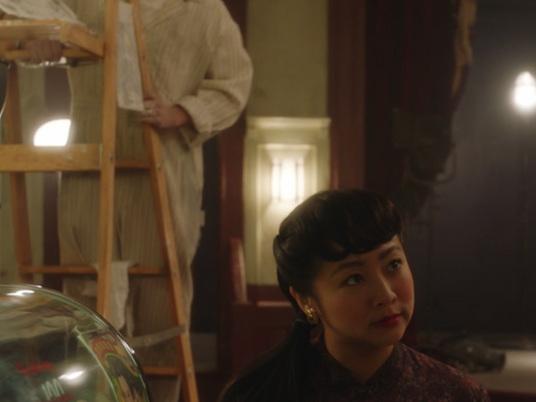 "The Failed Diversity of ""The Marvelous Mrs. Maisel"" Season Three"