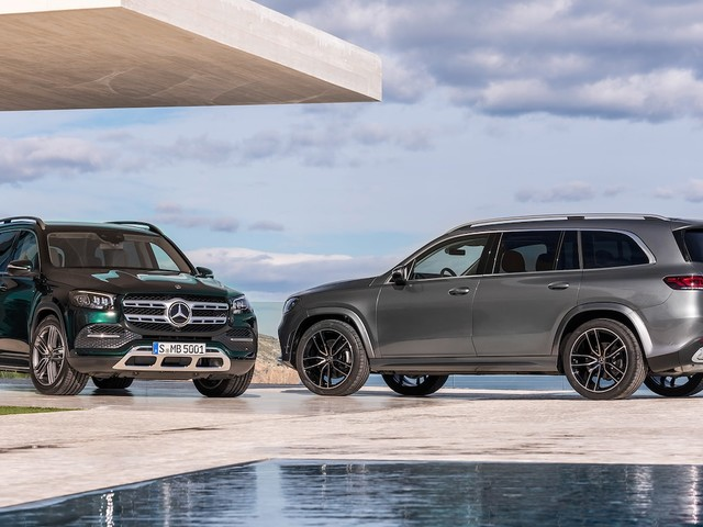 Refreshing or Revolting: 2020 Mercedes-Benz GLS-Class