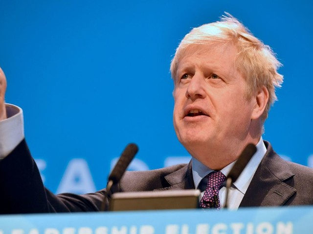 Boris Johnson avoids question about domestic with partner 5 TIMES at hustings