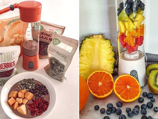 Aldi's hugely popular $19.99 portable blender is back in stores TODAY