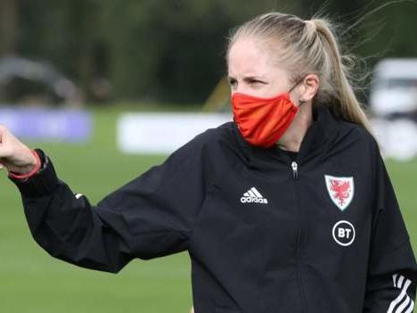 Wales v Kazakhstan Women