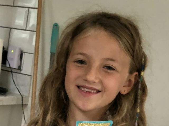 'Sassy' girl, 7, gives dad feedback on her packed lunch in hilarious note