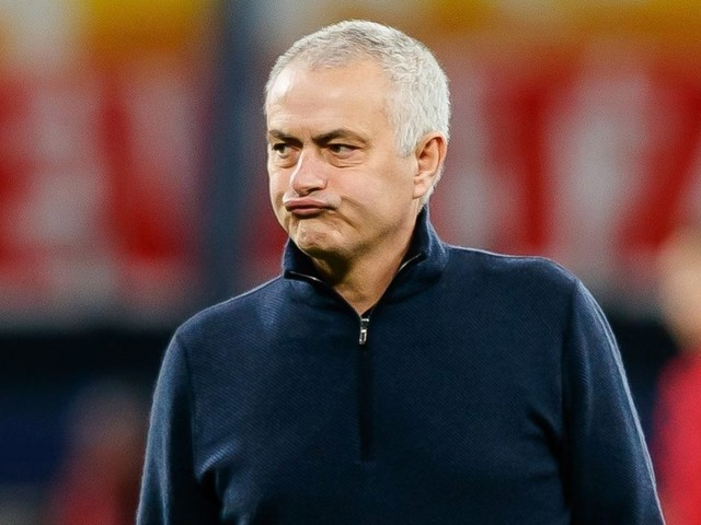 Tottenham fined £18k as Uefa blame Jose Mourinho for late Champions League kick-off vs RB Leipzig