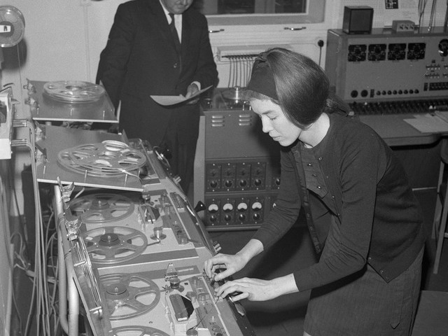 Sisters With Transistors: How the women of early electronic music are being celebrated in cinema