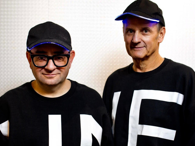 Mark Radcliffe talks about his trip into electronica with Une: interview