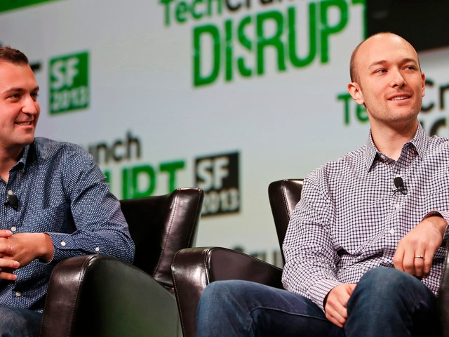 Lyft is seeking a $23 billion valuation as it officially launches its IPO — here's where its executives are headed to court investors (LYFT)