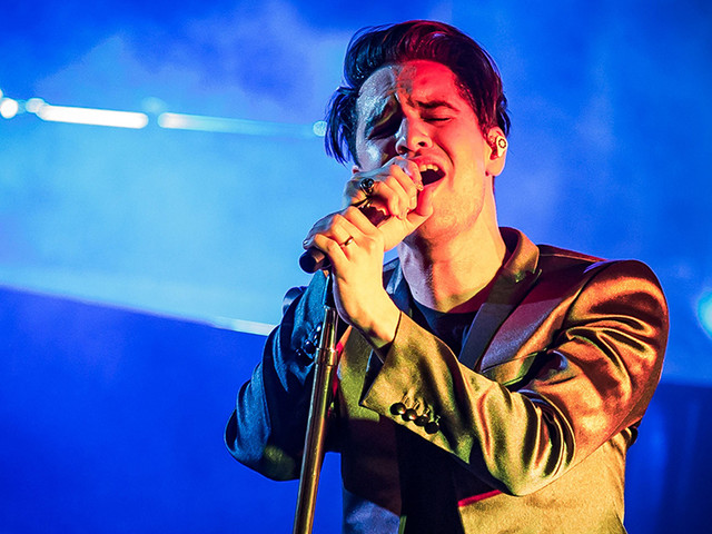 Panic! At The Disco Frontman Brendon Urie to Join Broadway's 'Kinky Boots'