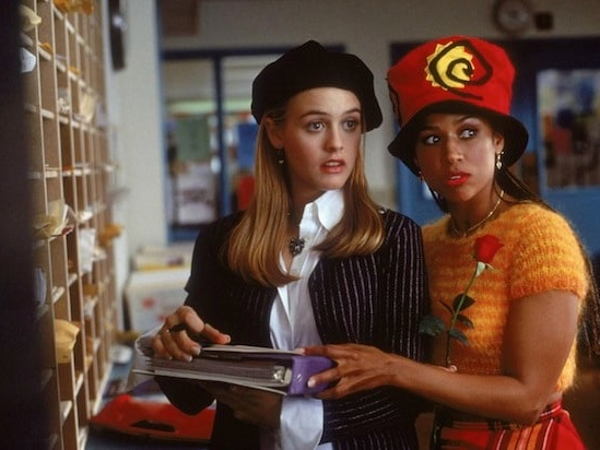 'Clueless' Series Reboot Centered on Dionne in Development at Peacock