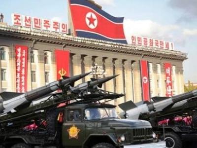 Oil Exempt In Fresh Sanctions On North Korea