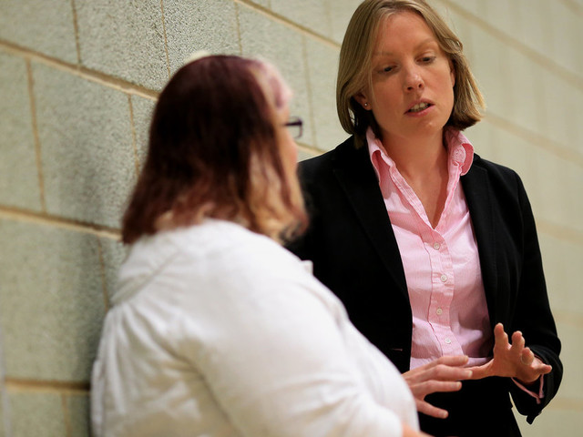Meet Tracey Crouch, The World's First Minister For Loneliness