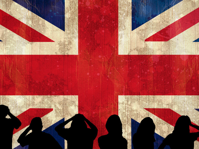 When Minorities Criticize Britain It's A Sign Of Integration, Not Disloyalty