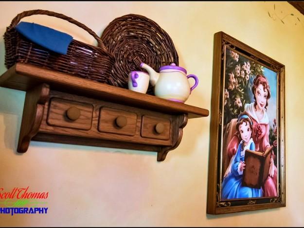 Walt Disney World Queue Photography Part 2