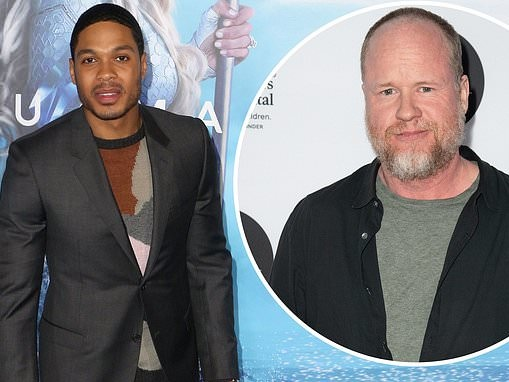 Ray Fisher suggests Warner Bros. is developing Superman film to distract from misconduct claims