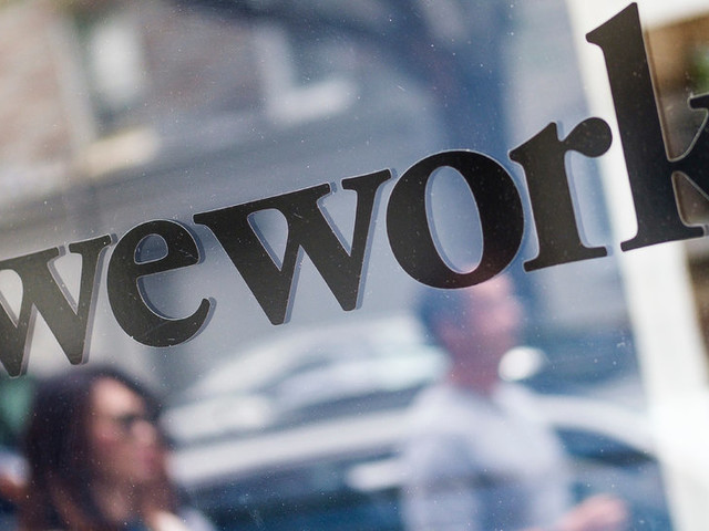 DealBook Briefing: WeWork's I.P.O. Will Have to Wait