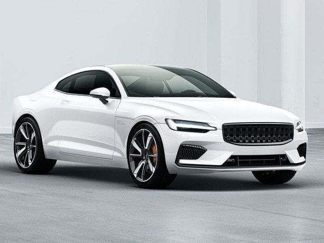 Polestar breaks ground at first Chinese plant