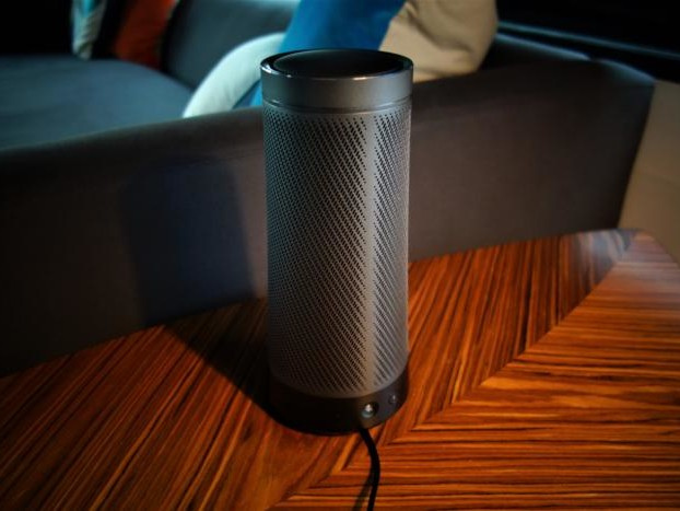 Harman Kardon Invoke hands-on: Cortana enters the smart speaker market with a boom