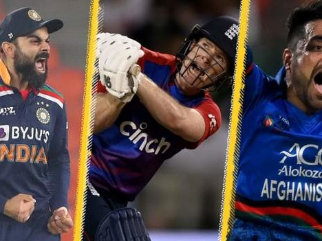 T20 World Cup: England among favourites as men's tournament begins