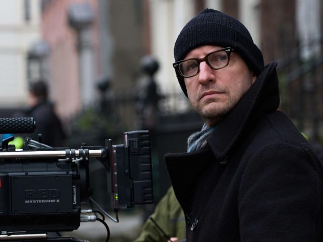 Steven Soderbergh's Mysterious iPhone-Shot Horror Movie Set for 2018