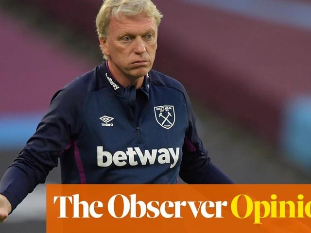David Moyes's sorry Sunderland saga bodes ill for West Ham | Jonathan Wilson