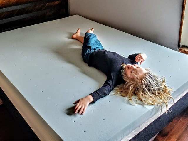 The best mattress toppers
