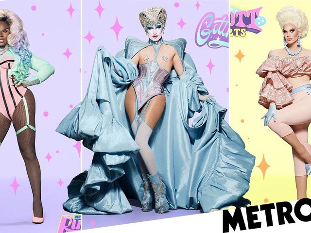 RuPaul's Drag Race season 13: Queens ranked from meh to yaaas after The Pork Chop