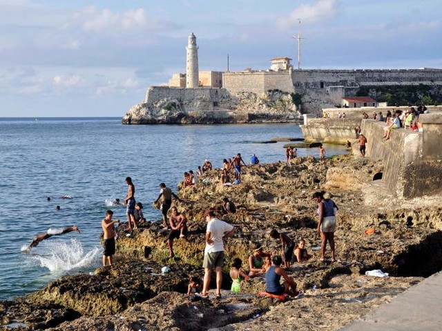 Scientists Say Cuba and the U.S. Need Each Other When It Comes to the Environment