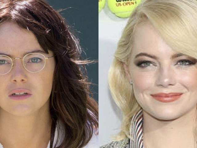 What it took for Emma Stone to transform into a tennis 'icon and an absolute badass' for 'Battle of the Sexes'