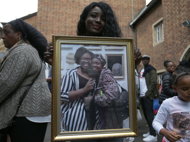 Grenfell Inquiry Hears Moving Tributes To Young Artist Khadija Saye Who Died In Fire